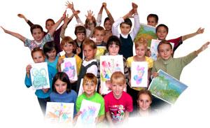 О детской художественной школе